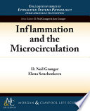 Inflammation and the Microcirculation Book