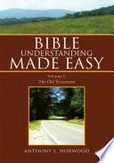 Bible Understanding Made Easy Book PDF