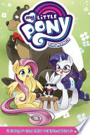 My Little Pony  The Manga A Day in the Life of Equestria Vol  2