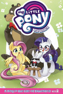 My Little Pony: The Manga A Day in the Life of Equestria Vol. 2 [Pdf/ePub] eBook