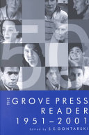 The Grove Press Reader, 1951-2001