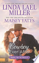Cowboy Ever After  Big Sky Mountain  The Parable Series    Bad News Cowboy  Copper Ridge  Book PDF