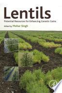 Lentils Book