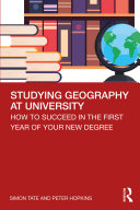 Pdf Studying Geography at University Telecharger