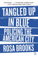 Tangled Up in Blue Book
