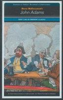 David McCullough s John Adams