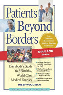 Patients Beyond Borders Thailand Edition