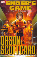 Ender's Game Ultimate Collection
