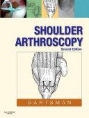Shoulder Arthroscopy E Book