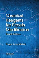Chemical Reagents for Protein Modification  Fourth Edition