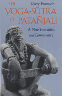 The Yoga Sutra of Pata  jali
