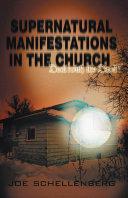 Supernatural Manifestations in the Church [Pdf/ePub] eBook