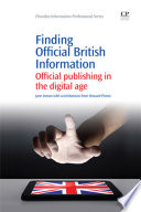 Finding Official British Information Book PDF