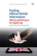 Finding official British Information [Pdf/ePub] eBook