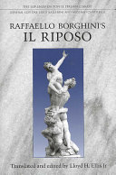 Raffaello Borghini's Il Riposo