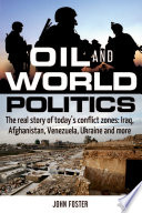 Oil and World Politics