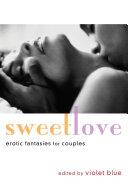 Sweet Love Book