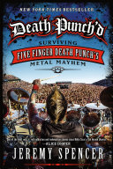 Death Punch'd Pdf/ePub eBook
