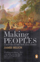 Making Peoples: A History of the New Zealanders From Polynesian Pdf/ePub eBook
