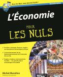 Pdf L'Economie Pour les Nuls Telecharger