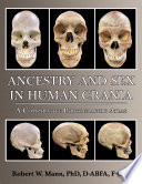 Ancestry and Sex in Human Crania