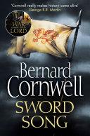 Pdf Sword Song (The Last Kingdom Series, Book 4)