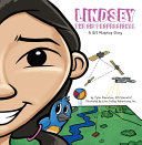 Lindsey the GIS Professional