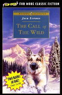 Call of the Wild Treasure Island Book