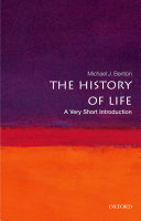 The History of Life: A Very Short Introduction