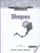 Early Childhood Themes Shapes Kit