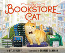The Bookstore Cat