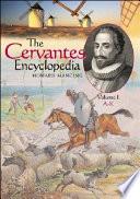 The Cervantes Encyclopedia: A-K