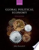 Global Political Economy Book