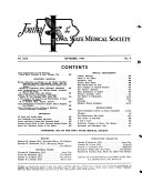 Journal of the Iowa State Medical Society