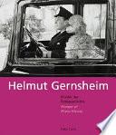 Helmut Gernsheim