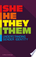 She He They Them Book PDF