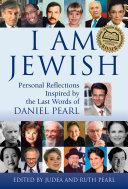 I Am Jewish: Personal Reflections Inspired by the Last Words ...