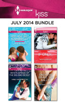 Harlequin KISS July 2014 Bundle Pdf/ePub eBook