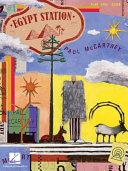 Paul Mccartney   Egypt Station Book