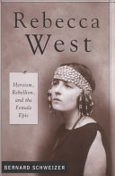 Rebecca West Book