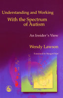 Pdf Understanding and Working with the Spectrum of Autism Telecharger