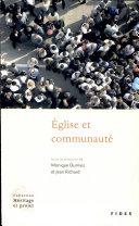 Église et communauté