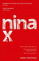 Nina X [Pdf/ePub] eBook