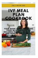 Ivf Meal Plan Cookbook
