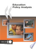 Education Policy Analysis 2004