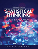 Probability and Statistics for Management and Economics