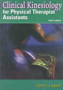 Clinical Kinesiology For Physical Therapist Assistants Book PDF