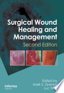 Surgical Wound Healing and Management Book