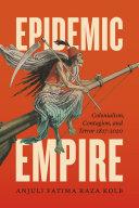 Epidemic Empire Pdf/ePub eBook