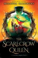 The Scarecrow Queen Pdf/ePub eBook